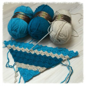 Titbit Thursday: C2C Granny